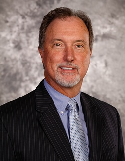 Dr. Ray Perren, President