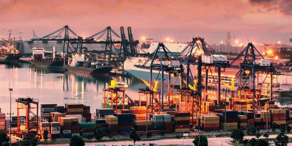 Logistics, Supply Chain Management and Freight Broker