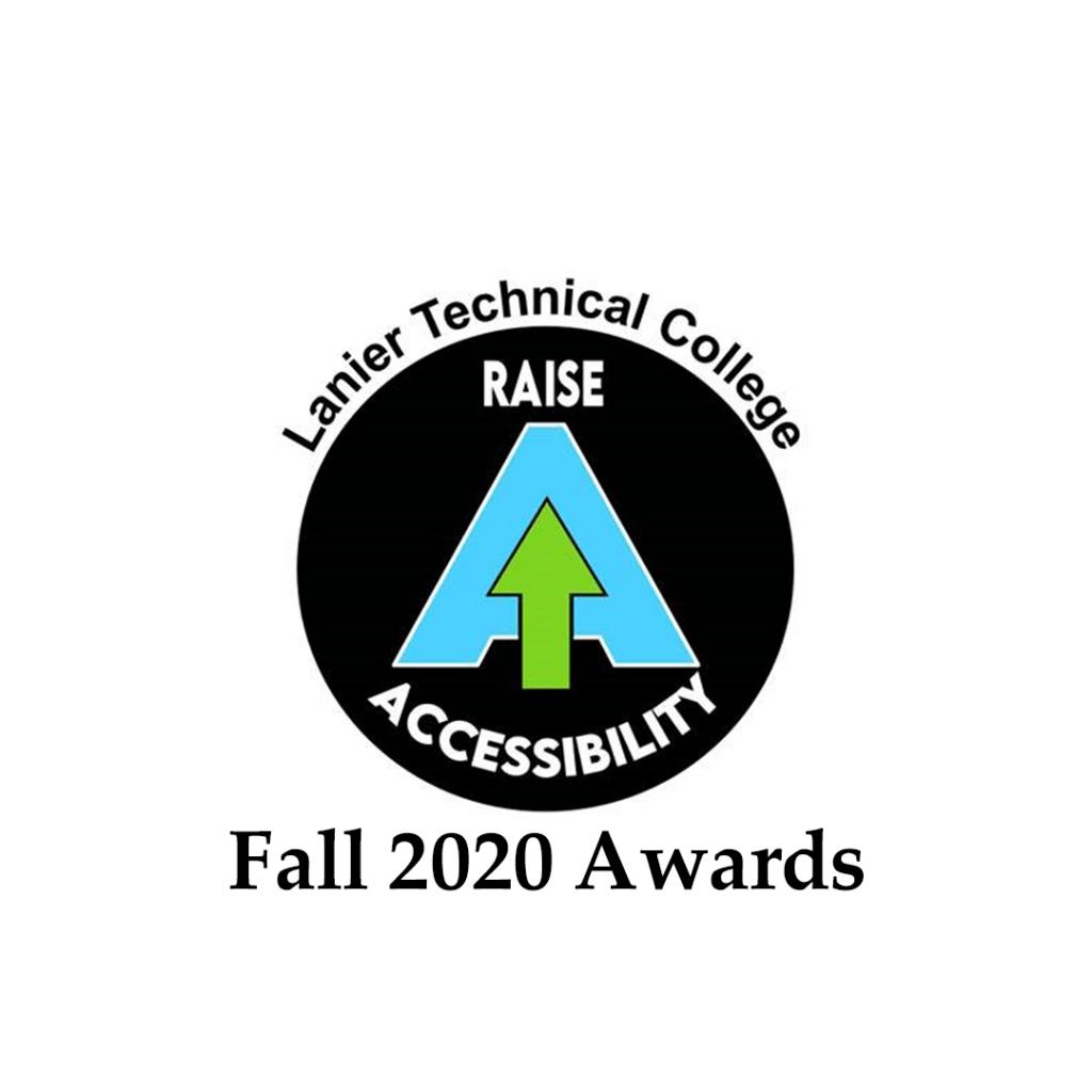2020 Raise Accessibility Campaign
