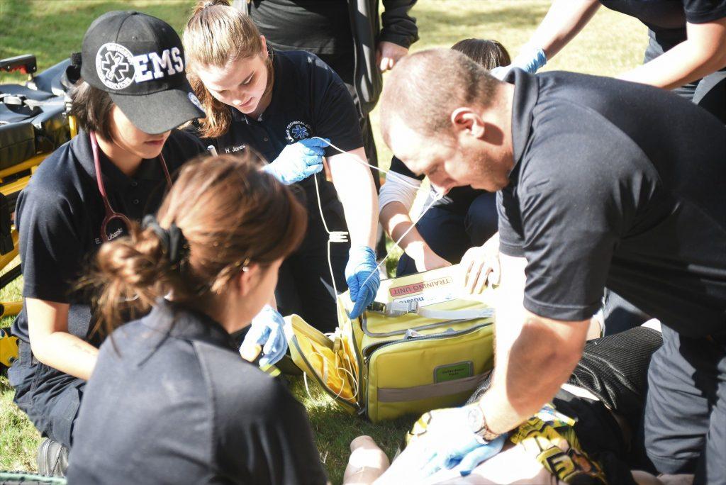 Paramedicine (4)