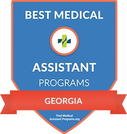 Lanier Tech's Medical Assisting Program Recognized Second Overall